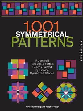 1,001 Symmetrical Patterns