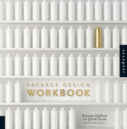 Cover of Package Design Workbook