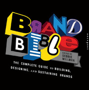 Cover of Brand Bible