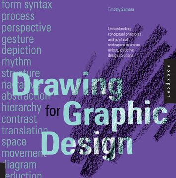 Drawing for Graphic Design