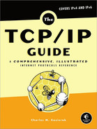 Cover of TCP/IP Guide