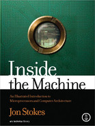 Cover of Inside the Machine