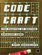 Cover of Code Craft