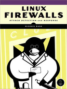 Cover of Linux Firewalls