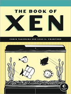 Cover of The Book of Xen