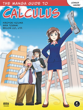The Manga Guide to Calculus