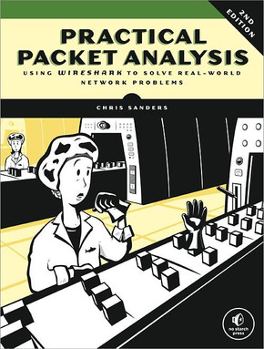 Practical Packet Analysis, Second Edition