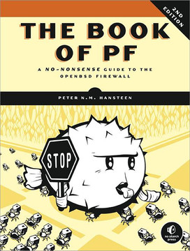 The Book of PF, 2nd Edition