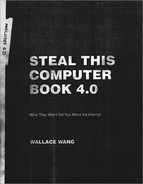 Cover image for Steal This Computer Book 4.0, 4th Edition
