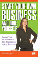 Cover image for Start Your Own Business and Hire Yourself