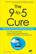 Cover image for The 9-to-5 Cure