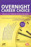 Cover image for Overnight Career Choice , 2nd Edition