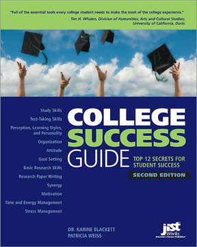 College Success Guide, 2nd Edition