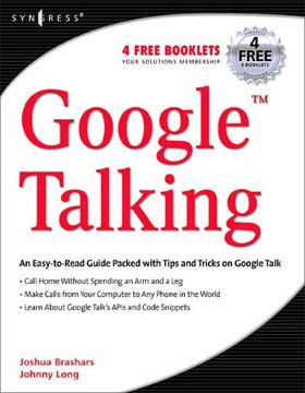 Google™ Talking