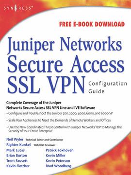 juniper r networks secure access ssl vpn configuration guide