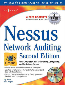 Nessus Network Auditing, 2nd Edition