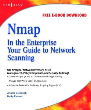 Nmap in the Enterprise Your Guide to Network Scanning