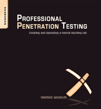 Professional Penetration Testing