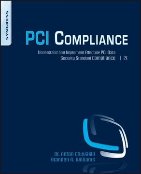 PCI Compliance, 2nd Edition