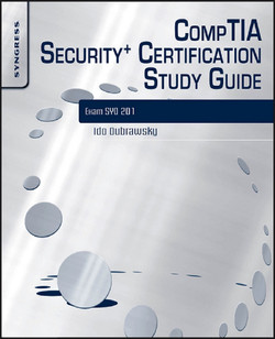 CompTIA Security+ Certification Study Guide, 3rd Edition