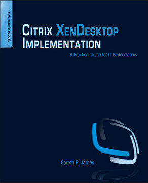 Citrix XenDesktop Implementation