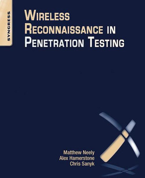 Wireless Reconnaissance in Penetration Testing