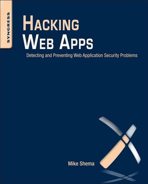Hacking Web Apps