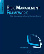 Cover of Risk Management Framework