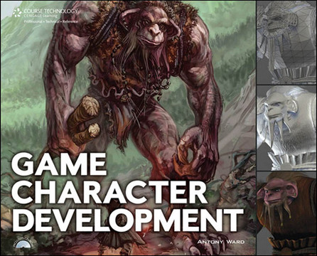 Game Character Development
