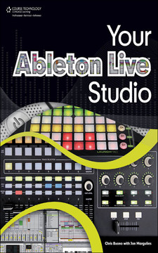 Your Ableton Live™ Studio