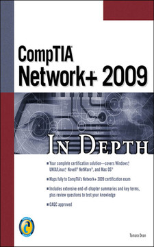 CompTIA® Network+® 2009 In Depth