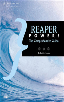 REAPER™ Power!: The Comprehensive Guide