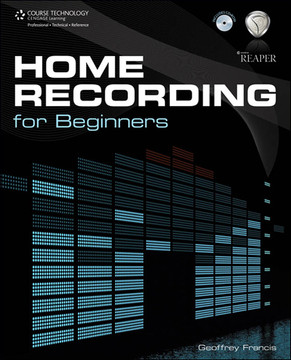 Home Recording for Beginners