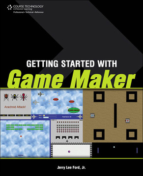 Getting Started with Game Maker