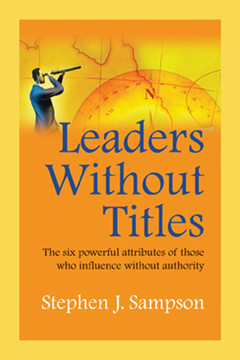 Leaders without Titles
