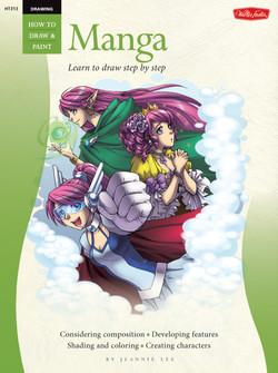 Drawing: Manga