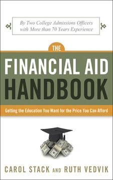 The Financial Aid Handbook