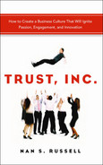 Cover of Trust, Inc.