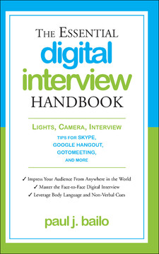 The Essential Digital Interview Handbook