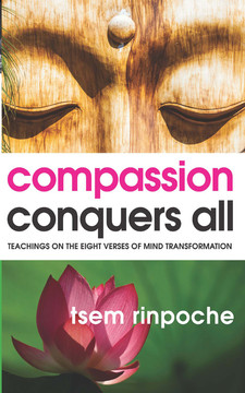 Compassion Conquers All