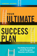 Cover of Your Ultimate Success Plan