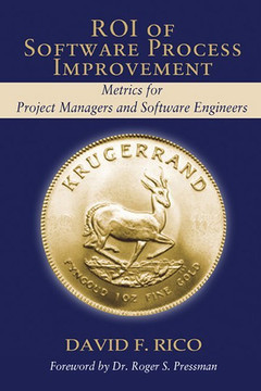 ROI of Software Process Improvement