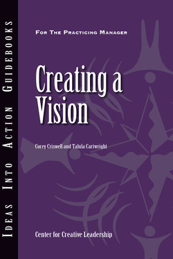 An Ideas Into Action Guidebook: Creating a Vision