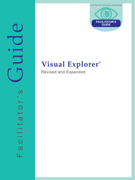 Visual Explorer™ Facilitator's Guide