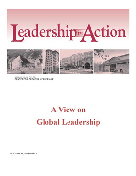 Leadership in Action: A View on Global Leadership