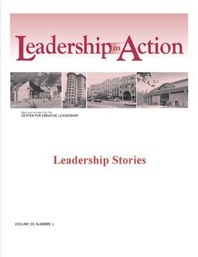 Leadership in Action: Leadership Stories
