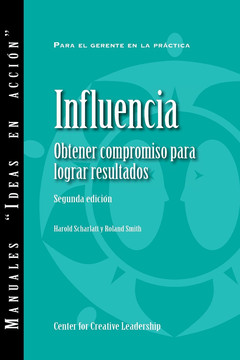 Influence: Gaining Commitment, Getting Results (Second Edition) (Spanish for Latin America)