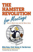 Cover of The Hamster Revolution for Meetings