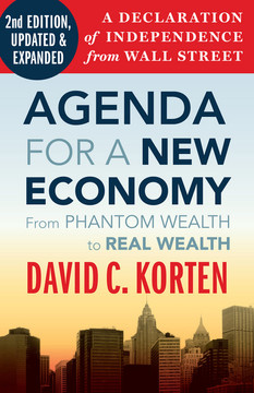 Agenda for a New Economy, 2nd Edition
