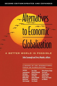 Alternatives to Economic Globalization, 2nd Edition